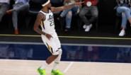 NBA. Utah komt weer aan kop in Western Conference, Phoenix verliest fors
