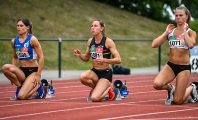 Vlaams kampioenschap atletiek in de running als testevent