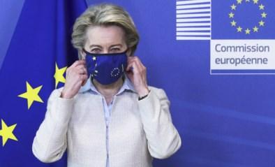 """Ook Europese Unie is bereid te praten over opheffing van patenten"""