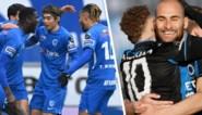 In Genk-Club Brugge staan de strafste aanvalslijnen van de competitie tegenover elkaar: wie is de Gouden Driehoek?
