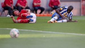 Benfica van Jan Vertonghen deelt de punten met Porto in topper met elf gele kaarten