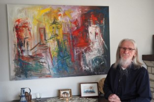 Kunstenaar Marcel Beeckman (82) verliest strijd tegen kanker