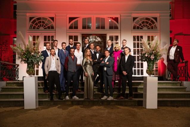 Elke Clijsters deelt haar laatste roos uit in 'De bachelorette': kiest ze Wouter of Ivan?
