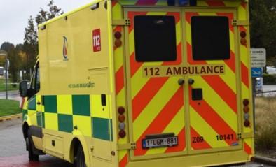 Twee ongevallen met fietsers in Bree