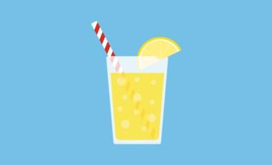 Belgische limonades zijn booming: deze drie merken moet je kennen