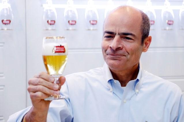 Het vat is af: Carlos Brito stopt na 15 jaar als CEO van AB InBev