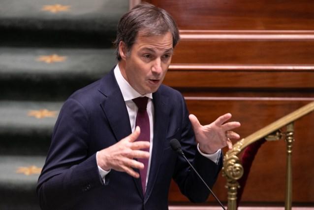 Regering bereikt loonakkoord: premie van 500 euro mogelijk in bedrijven met goede resultaten