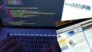 Minister van Innovatie Hilde Crevits wil bedrijven beter wapenen tegen cybercriminelen