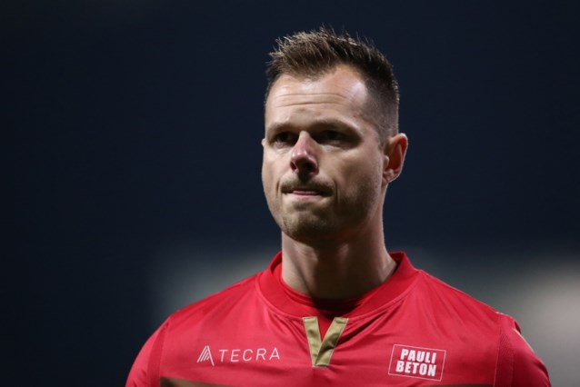 Anderlecht wil doelman wegplukken bij Sint-Truiden