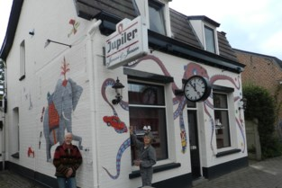 Café Jansen en Jansen verandert in speelgoedmuseum