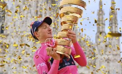 PRAKTISCHE GIDS. Alles wat u moet weten over de Giro D'Italia 2021: wie, wat, waar en wanneer?