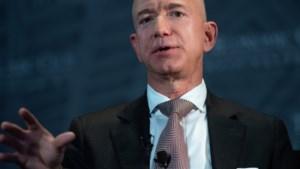 Jeff Bezos verkoopt voor twee miljard dollar aandelen in Amazon