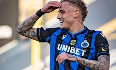 Premier League-club lonkt naar Noa Lang (Club Brugge)