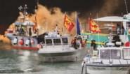 De 'visoorlog' tussen de Britten en de Fransen: hoe vis altijd al een zeeslag waard was
