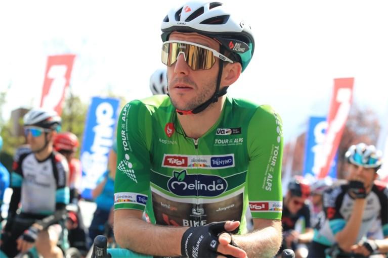 Felix Grossschartner pakt laatste rit, Simon Yates wordt eindwinnaar in Tour of the Alps