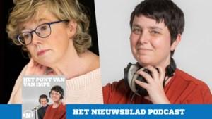 """PODCAST. Liesbeth Van Impe over coronapas, Theo Francken en Veerle Heeren: """"Zelden zo'n dramatisch interview gezien"""""""