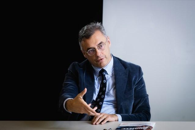 """CD&V-voorzitter Joachim Coens: """"Goed dat Veerle Heeren eindelijk duidelijkheid gecreëerd heeft"""""""