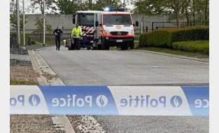 Politie ontruimt buurt rond gevonden WOII-bom in Hasselt: perimeter van 150 meter