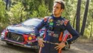 """Thierry Neuville rijdt ook de komende jaren het WK rally voor Hyundai: """"Ik ben nog niet klaar om te stoppen"""""""