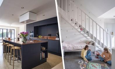 Een gerenoveerde interbellumwoning met vide en duplexslaapkamer: binnenkijken in het huis van Liesbeth en Dirk