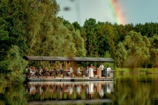 Dinner on the lake komt naar Hazewinkel