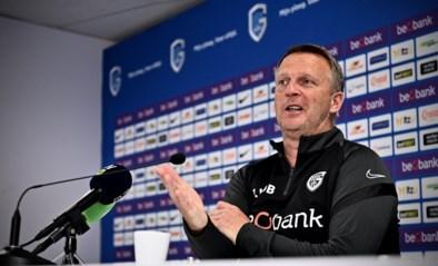 """Van den Brom kijkt uit naar komst van Club Brugge: """"Onze spitsen zijn beste van het land, dat bewijzen de cijfers"""""""