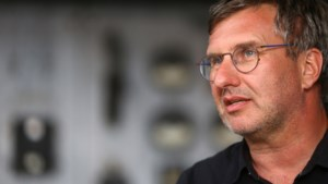 Siegfried Bracke wou regisseur Jan Verheyen zelf laten kiezen voor welke film hij subsidies krijgt