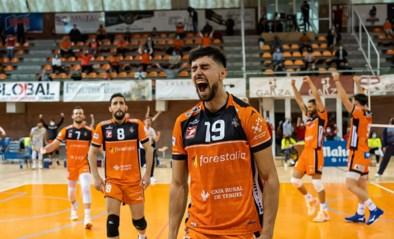 Volleybalclub Roeselare haalt met Filip Gavenda nieuwe hoofdaanvaller