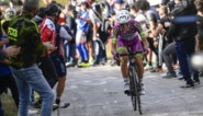 De Giro is nog niet bezig en zit al met een vals positief coronageval: eigen COVID-19-protocol in werking