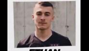 """Verdediger Ethan Butera (15) ondertekent eerste profcontract bij Anderlecht: """"Vaak rots in de branding"""""""