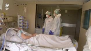 """Voorzichtigheid in ziekenhuis Lier: """"Ik zit dit weekend niet op een terras"""""""