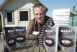 """Daan debuteert als auteur met fictieroman 'Wiggert': """"Een uit de hand gelopen hobby"""""""