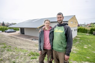 """Zelfpluktuin Plukhof bouwt loods: """"Blij met de kans om te groeien"""""""