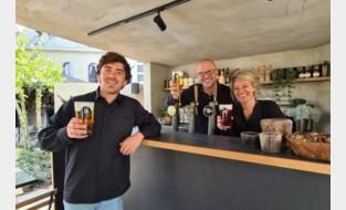 """Horecazaak lanceert twee nieuwe eigen biertjes bij heropening: """"Sommige klanten hebben voor de hele dag een tafeltje gereserveerd"""""""