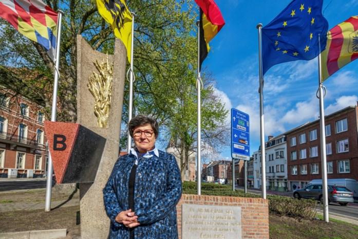 """Opgeknapt monument eert politieke gevangenen: """"Ze vochten voor onze vrijheid"""""""