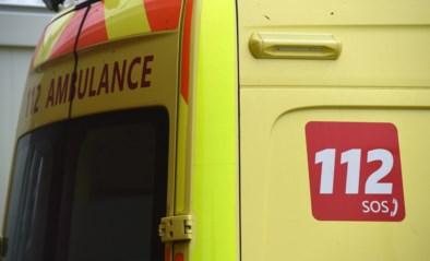 Twee bestuurders lichtgewond bij botsing in Lanaken