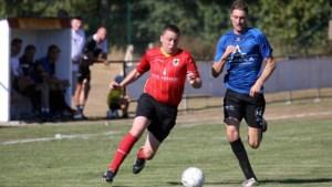 """Youri Corneillie zet punt achter zijn carrière: """"Mijn band met SV Moorslede zal blijven"""""""