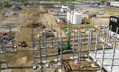Nieuwe logistieke hotspot zet in op duurzaamheid