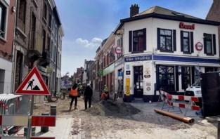 Nieuwe gasleidingen en riolering voor 'ontplofte' Dorpsstraat