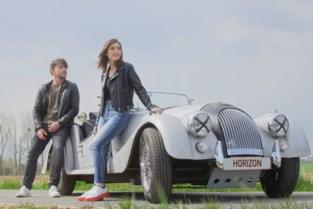 """Nina Butera zingt duet met Dean: """"We hopen op nieuwe zomerhit"""""""