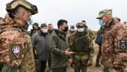 Oekraïne wil Russische troepen aan de grens sneller zien vertrekken