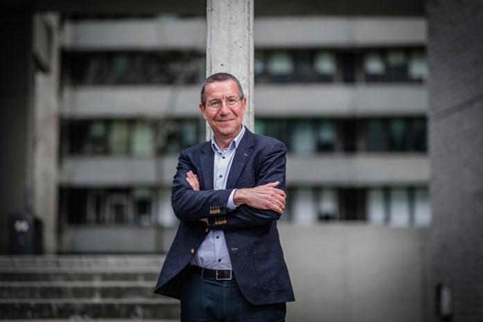 """Zwaait 's lands bekendste toxicoloog straks de scepter aan de KU Leuven? """"Op dit vlak ben ik een unicum"""""""