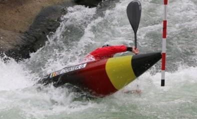 Gabriel De Coster plaatst zich voor halve finales in K1 op EK kajak slalom