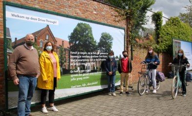 "Opendeurdag Sint-Victor wordt drive-through: ""Coronaproof alternatief om sfeer op te snuiven"""