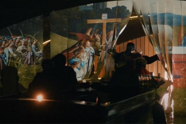 Van Eyck-jaar gaat laatste maanden in met stadswandeling en tentoonstellingen