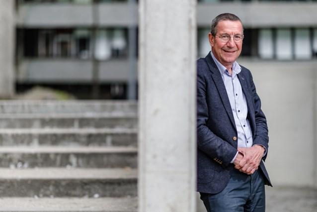 """Kandidaat-rector Jan Tytgat beschuldigd van plagiaat: """"Alsof het de ideeën van Tytgat zelf zijn"""""""