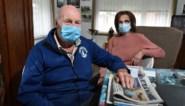 91-jarige Hasselaar krijgt na maand wachten dan toch zijn vaccin