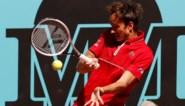 ATP Madrid: Medvedev verslikt zich in Garin, Thiem en Nadal stoten wel vlot door