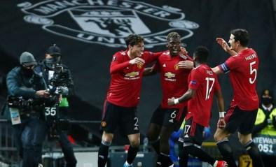 Engelse bond zorgt voor krankzinnig programma voor Manchester United: vier duels in amper één week tijd