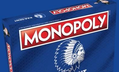 Ook AA Gent krijgt eigen versie van Monopoly
